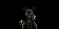 Donald Suicide Mouse