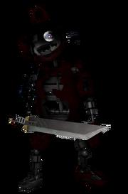 Warrior Po