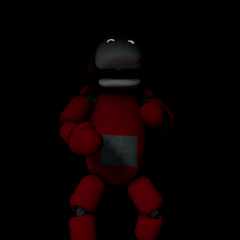 The thumbnail for the low poly Po 2.0 model download, on Critolious's DeviantArt.