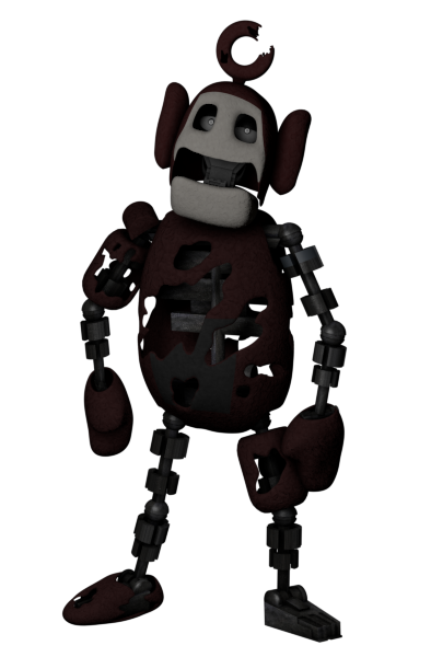 Unwithered Freddy Voice - 0425
