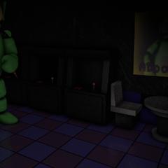 Dipsy in Dipsy's Arcade.