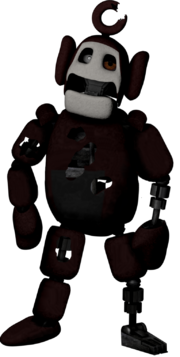 Less Withered Prototype Po