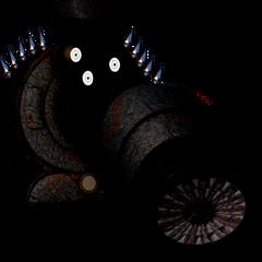 Puncturmare Fuel Noo-Noo, by XxXWitheredToyBonniexXx.
