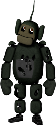 Less Withered Prototype Dipsy