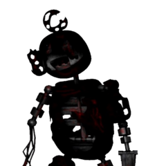 Withered Monster/Old x4 Po (Messed Up on It Again, I'll Fix It Soon, Now I'm Just Going to Upload It), by XxXWitheredToyBonniexXx.