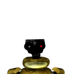 Withered Laa-Laa V2, by Tuparman.