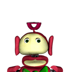 Fixed Charlotte Tubby, by Tuparman.