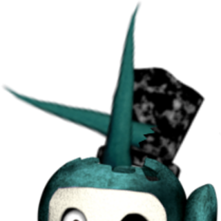Withered Cyanide, by GreenMario543213.