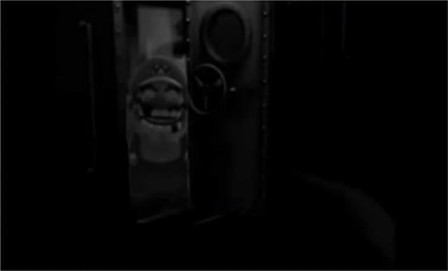 File:Wario at the door.png