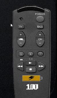 Fnaw4 remote
