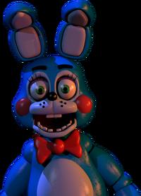 ToyBonnie