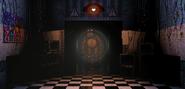 Freddy Down The Hall