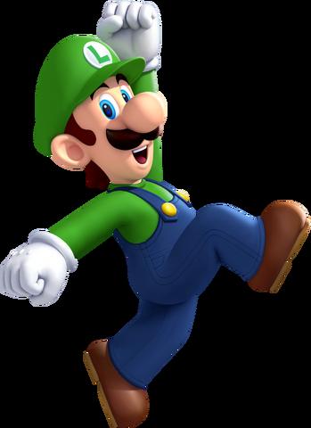 File:Luigi (NSMBU).png