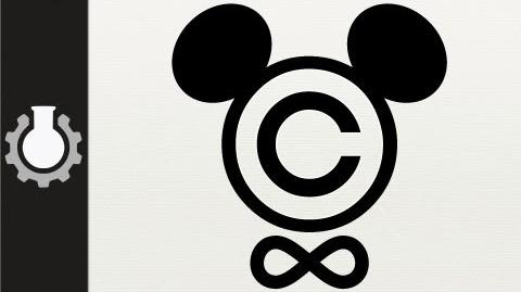 Copyright Forever Less One Day