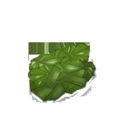 File:Uncut emerald gem.png