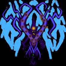 Pet nightmare devil