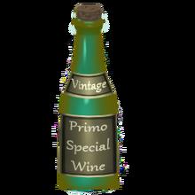 Rare Wine Stolen From Admin's Cabinet