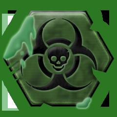 Radioactive badge l6