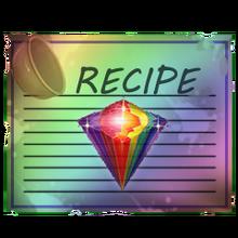 Special Fabulous Gem Recipe