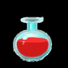 Demonic potion