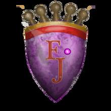 L4 fj badge