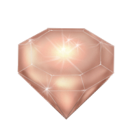 Morganite Gem