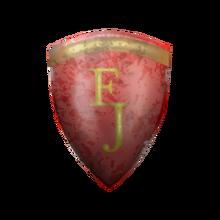 L3 fj badge