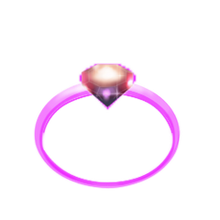 God Gem Ring