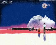Anime End-Of-Evangelion
