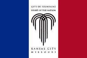 Kansas City MO flag
