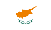 Flag of Cyprus (1960-2006)
