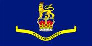 Papua New Guinea (Governor General)
