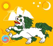 Tibet 1920-25