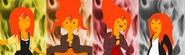 Color spectrum flame princess by selenaede-d552vgr
