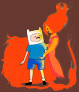 Come with me finn by xmembrillita-d4ustto