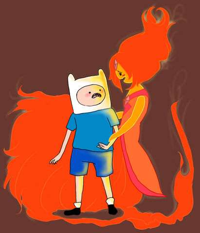 File:Come with me finn by xmembrillita-d4ustto.jpg