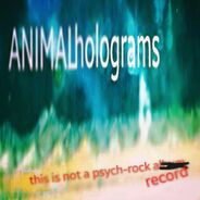 This is Not a Psych-Rock Record - Teaser Artwork