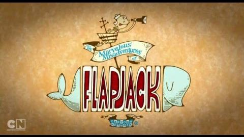 Theme Song Extended HD - The Marvelous Misadventures of Flapjack