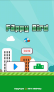 FappyBirdneoGroup-TitleScreen