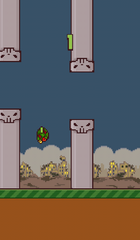 File:ZombieBird-Gameplay.png