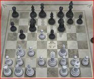 Chess 17 exd5