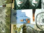 MW card