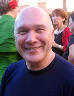 Ralph Vicinanza