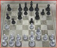 Chess 10 b5