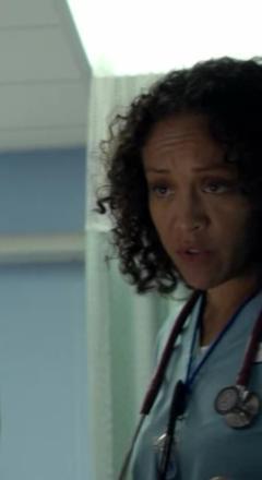 1x08 Harriet