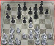 Chess 16 d5