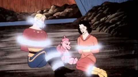 The New Adventures of Flash Gordon - 2x06a - The Freedom Balloon
