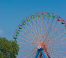 Giant Wheel (Cedar Point)