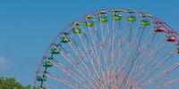 Giant Wheel (Cedar Point)