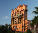 Twilight Zone: Tower of Terror